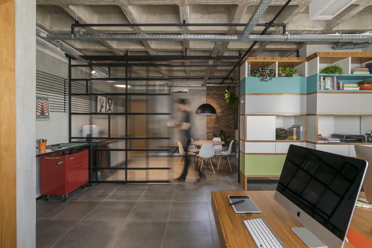 Casa2 Design / Dobra Arquitetura, © Ivan Araújo
