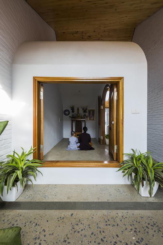 Moon House / NH Village Architects, © Hiroyuki Oki