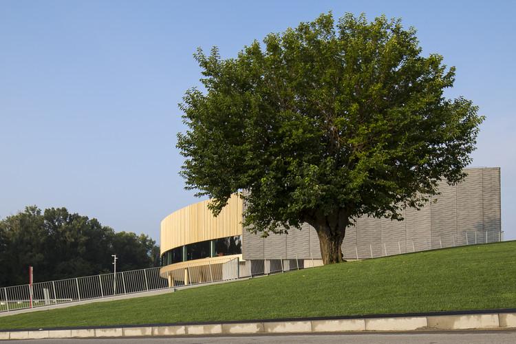 Dallara Academy / Atelier(s) Alfonso Femia, © Stefano Anzini