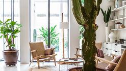 Apartament in Argentona Street / YLAB Arquitectos