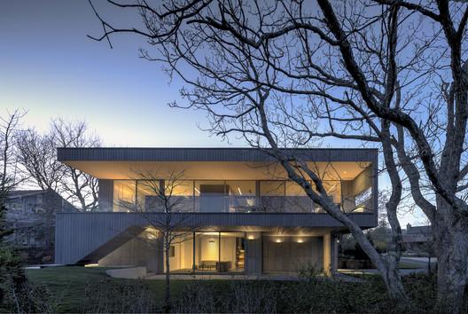 Casa Montauk / Desai Chia Architecture