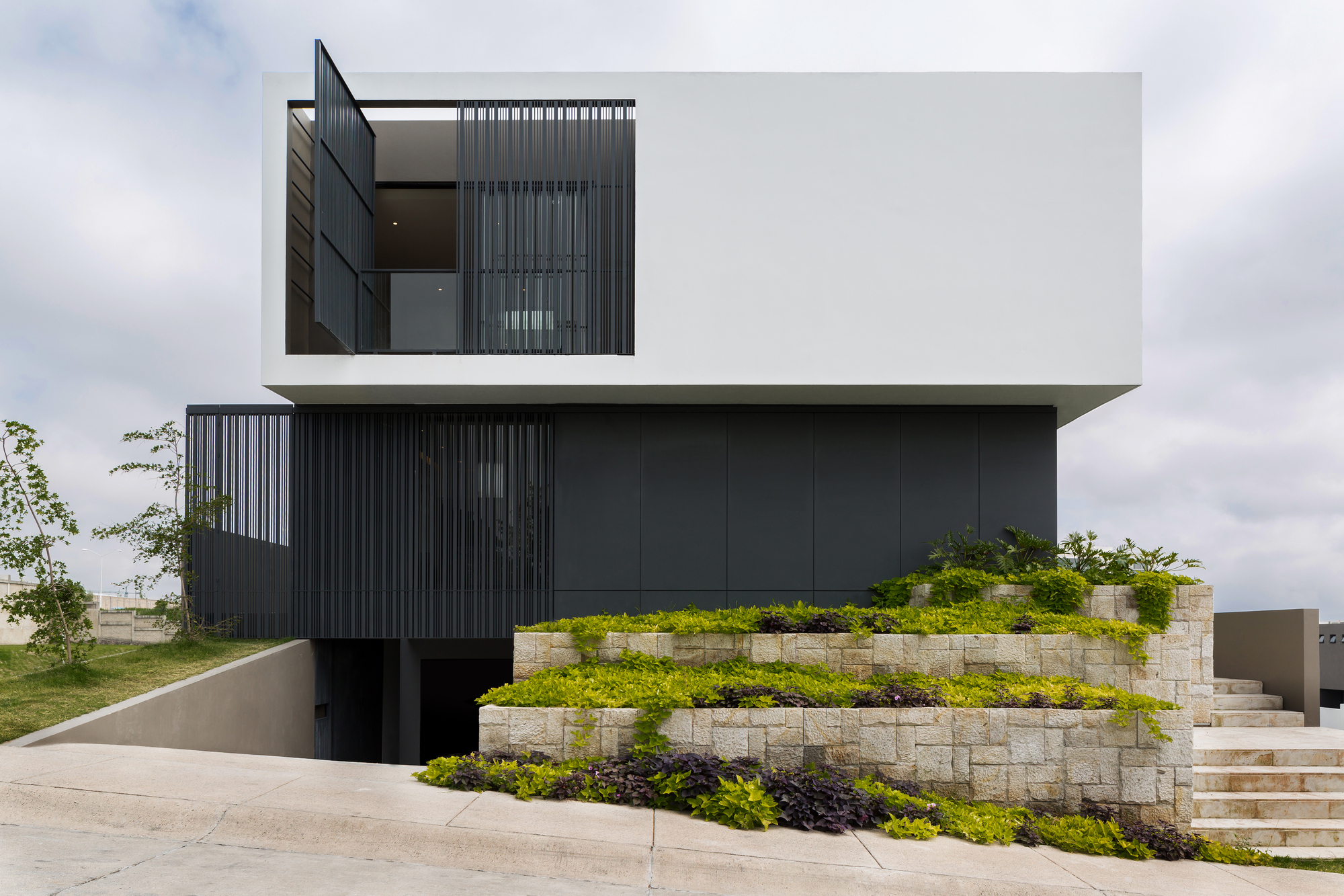 RLD House / LR Arquitectura | ArchDaily