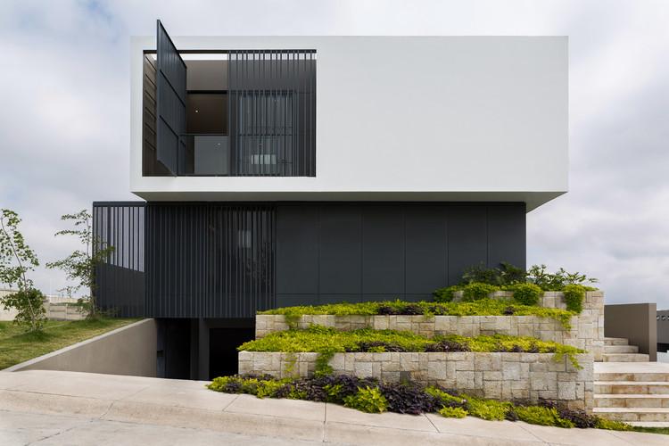 Casa RLD / LR Arquitectura, © Horacio Virissimo