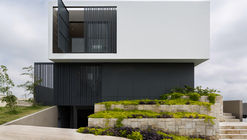 Casa RLD / LR Arquitectura