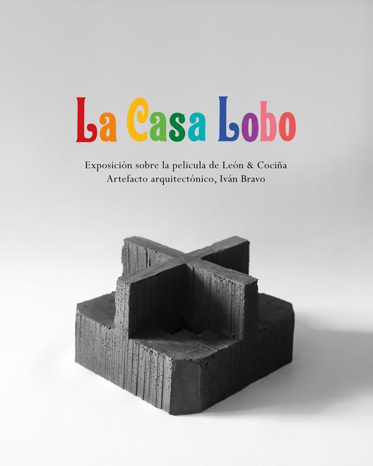 La Casa Lobo: Primer largometraje de stop-motion en Chile exhibirá instalación arquitectónica días antes de su estreno, Cortesía de León & Cociña