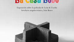 La Casa Lobo: Primer largometraje de stop-motion en Chile exhibirá instalación arquitectónica días antes de su estreno