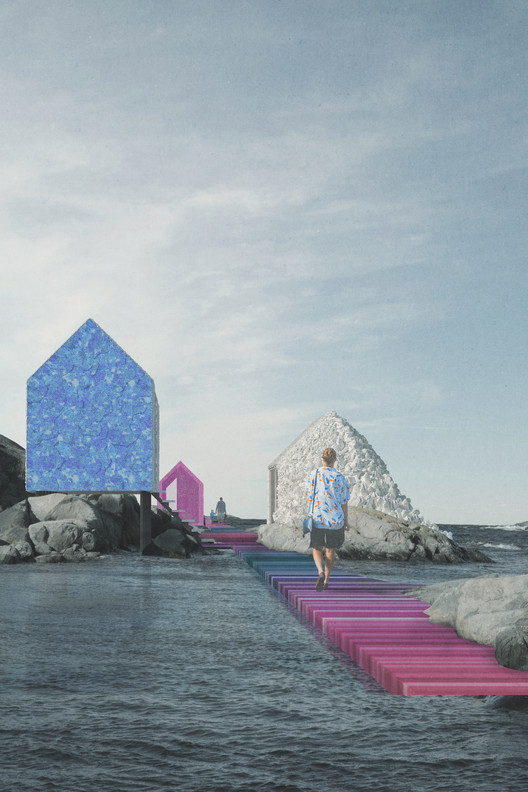 Thesis | Tag | ArchDaily