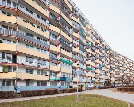 Falowiec / Gdańsk