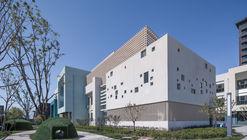 Kornerstone International Academy / hyperStiy Architects