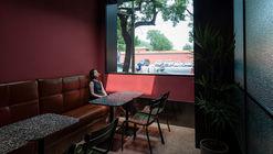 Red Wall Café  / B336 Design Group