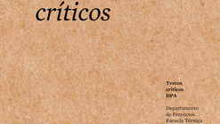 Textos críticos #5: Iñaki Ábalos / Ediciones Asimétricas