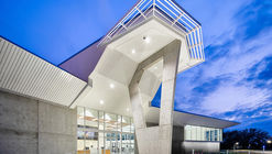Florida Polytechnic University Student Development Center / Straughn Trout Architects