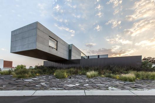 Casa MW / Jorge Garibay Barajas