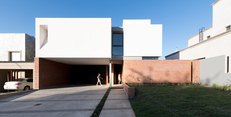 Casa MD / Andrés Alonso, © Gonzalo Viramonte