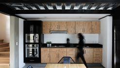 Casa GP / Raíz Taller de Arquitectura