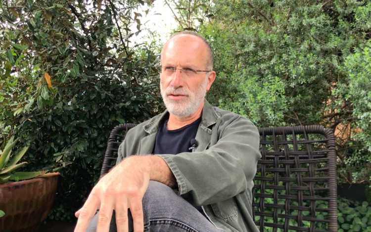 Alberto Kalach: 'Llevamos deforestando el territorio cientos de años y no nos hemos dado a la tarea de recuperarlo'