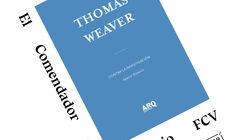 Lanzamiento ARQ DOCS Tom Weaver