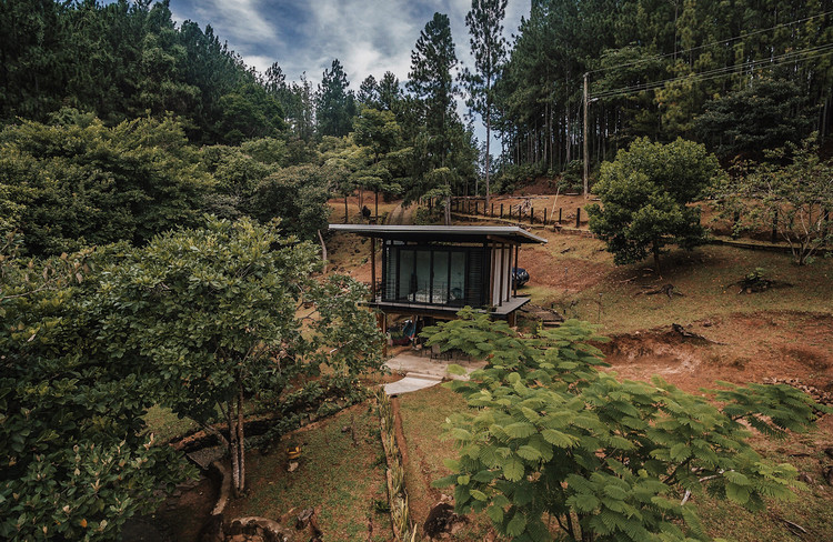 Cabin 192 / JiA, © Alfredo Martiz