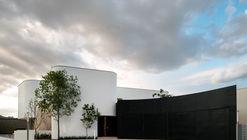 Casa Nogal / BGP Arquitectura