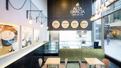 Altagracia Flormorado / AR-AR (Martínez Arquitectura) + Santiago Buendía