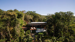 Casa de la Tierra y el Mar / José Manuel Álvarez Cruz
