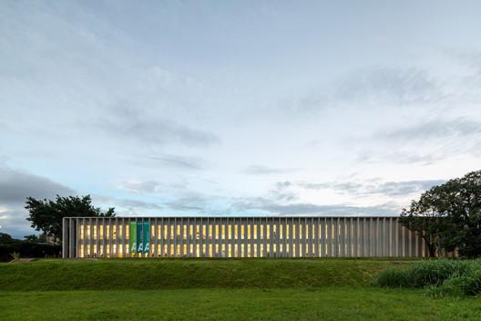 Anhembi Morumbi University | Campus Piracicaba / KAAN Architecten + URBsp Arquitetura. Image © Fran Parente