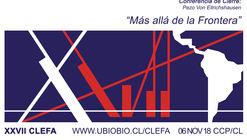 CLEFA XXVII 2018: Conferencia Latinoamericana de Escuelas y Facultades de Arquitectura, Concepción