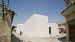 BENFERRI Multifunctional Building / Rafael Landete + Emilio Cortes