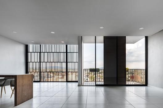 Edificio GC558  / Difracción Arquitectos