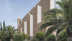 Ibiza Gran Hotel Extension / Colmenares Vilata Aquitectos