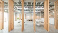 Corporativo Miniso México  / Grupo Lateral Arquitectura y Construcción