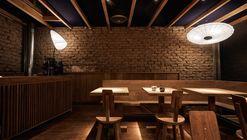 Restaurant Mérito / Ghezzi Novak + Blanco