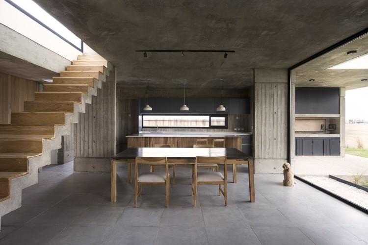 Golf House / BAM! arquitectura, © Javier Agustin Rojas