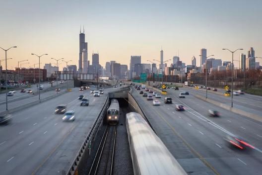 Chicago, Illinois. Image © Kristopher Kettner / Shutterstock
