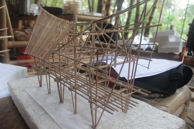 Maquetas Tag Plataforma Arquitectura
