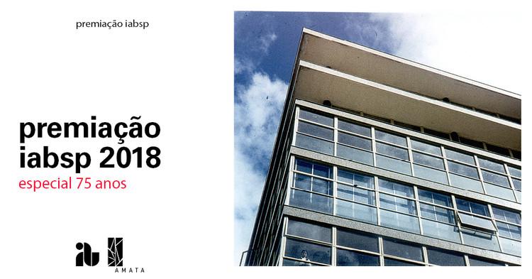 Premiação iabsp 2018 – 75 anos, Imagem divulgação IABsp, foto de Gustavo Neves da Rocha Filho