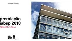 Premiação iabsp 2018 – 75 anos