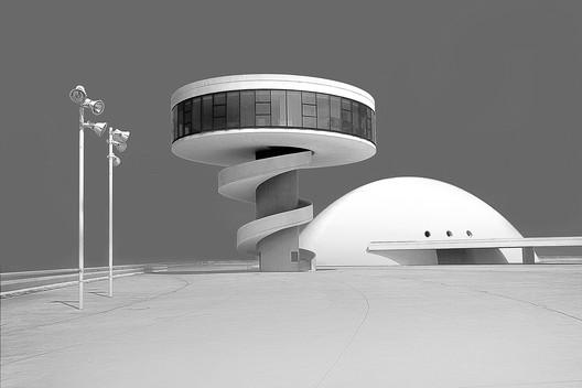 Centro Niemeyer. Image © Ulli Zupin (IT), Remarkable Award
