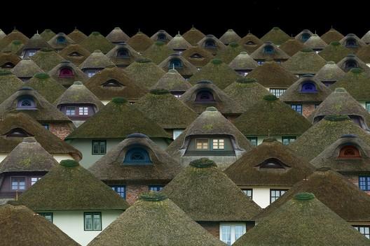Salt-Houses. Image © Klaus Bittner (DE), Remarkable Award