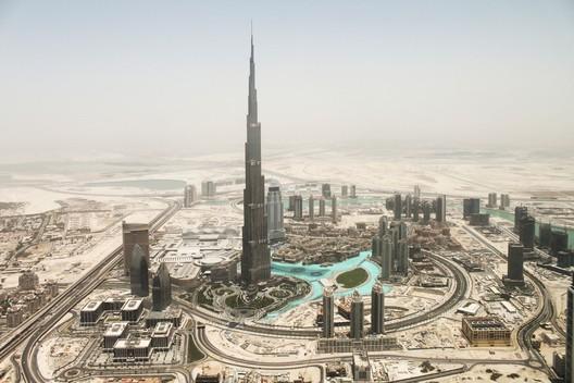 Dubai. Image © Thomas Kalak (DE), Remarkable Award