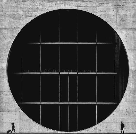 The squaring of the circle. Image © Alexander Schönberg (DE), Remarkable Award