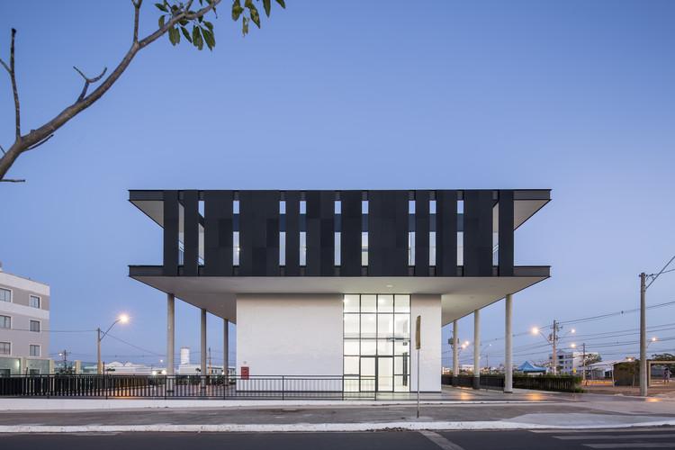 Mangueiral / Fittipaldi Arquitetura, © Joana França