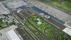 Aeropuerto de Bogotá contará con el sistema de paneles solares más grande de Latinoamérica