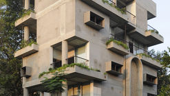 Casa Torre / BandukSmith Studio