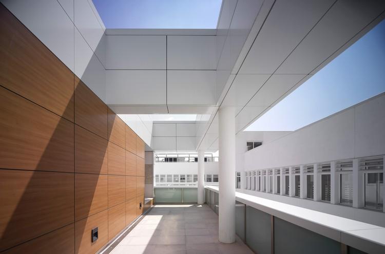 Hospital Infanta Luisa / Miguel Blázquez Arquitectos, © Jesús Granada