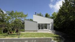 Yatsugatake Annex / Takanori Ineyama Architects