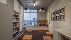 Sala Multiuso D&M / Masv arquitetura