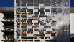 Jardim Pamplona / L35ACIA Arquitetura