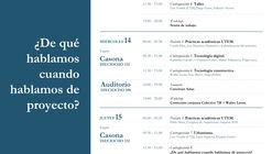 Colectivo 720 y Walter Leone encabezan actividades de la Semana Escuela Arquitectura UTEM 2018 en Chile