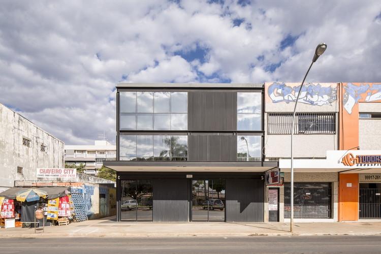 512 Sul / Fittipaldi Arquitetura, © Joana França
